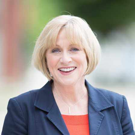 Cathy Glasson